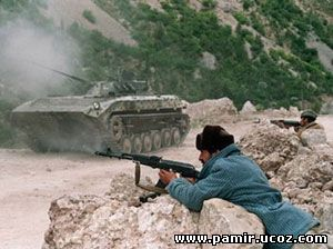 В тавильдаринскомрайоне таджикистана